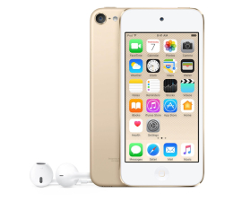 Apple iPod touch 32GB - Gold (MKHT2RP/A)