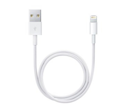 Apple Kabel do iPhone, iPad 0,5m  (ME291ZM/A)