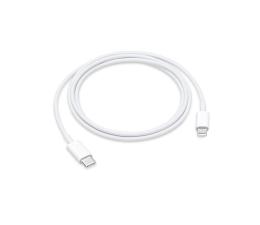 Apple Kabel do iPhone, iPad (Lightning USB-C) 1m biały (MQGJ2ZM/A)