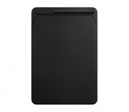 "Apple Leather Sleeve do iPad Pro 10.5"" Black  (MPU62ZM/A)"
