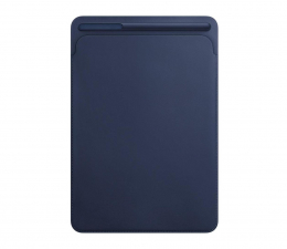 "Apple Leather Sleeve do iPad Pro 10.5"" Midnight Blue (MPU22ZM/A)"