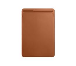 "Apple Leather Sleeve do iPad Pro 10.5"" Saddle Brown (MPU12ZM/A)"