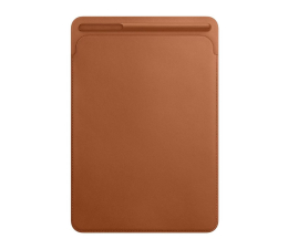 "Apple Leather Sleeve do iPad Pro 10.5"" Saddle Brown (MPU12ZM/A)"