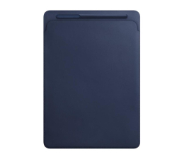 Apple Leather Sleeve do iPad Pro 12,9'' Midnight Blue (MQ0T2ZM/A)