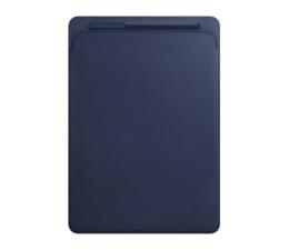 "Apple Leather Sleeve do iPad Pro 12.9"" Midnight Blue (MQ0T2ZM/A)"