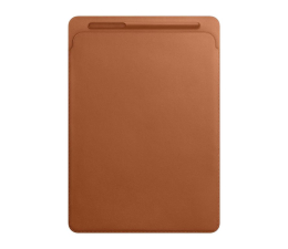 Apple Leather Sleeve do iPad Pro 12,9'' Saddle Brown (MQ0Q2ZM/A)