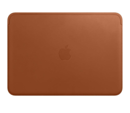 "Apple Leather Sleeve do MacBook 12"" Saddle Brown (MQG12ZM/A)"