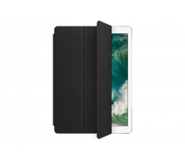 "Apple Leather Smart Cover do iPad Pro 12.9"" Black (MPV62ZM/A)"