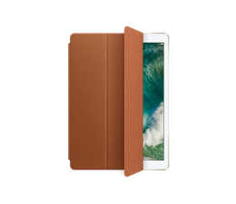 """Apple Leather Smart Cover do iPad Pro 12.9"""" Saddle Brown (MPV12ZM/A)"""