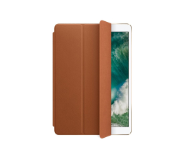 "Apple Leather Smart Cover iPad Pro 10.5"" Saddle Brown (MPU92ZM/A)"