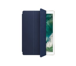 """Apple Leather Smart Cover iPad Pro 12.9"""" Midnight Blue (MPV22ZM/A)"""