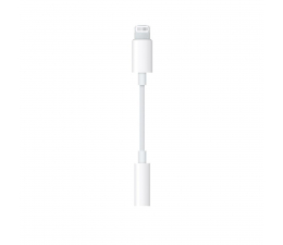Apple Lightning do 3.5 mm Jack Adapter (MMX62ZM/A)