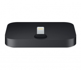 Apple Lightning do iPhone czarny (MNN62ZM/A)