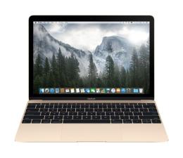 "Apple MacBook 12"" m3 1,2GHz/8GB/256/macOS Gold (MNYK2ZE/A)"