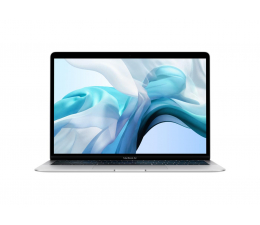 Apple MacBook Air i5/8GB/128GB/UHD 617/Mac OS Silver  (MREA2ZE/A)