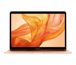 Apple MacBook Air i5/8GB/128/UHD 617/Mac OS Gold  (MVFM2ZE/A)
