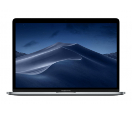 Apple MacBook Pro i5 2,4GHz/16/256/Iris655 Space Gray  (MV962ZE/A/R1 - CTO [Z0WQ0000T])