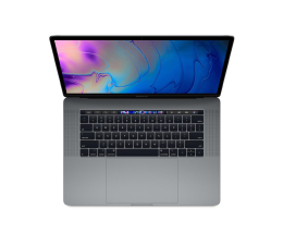 Apple MacBook Pro i7 2,2GHz/32/512/Radeon 555X Space (MR932ZE/A/R1/D1 - CTO)