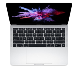 Apple MacBook Pro i7 2,5GHz/16GB/256/Iris 640 Silver (MPXU2ZE/A/P1/R1)