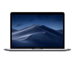 Apple MacBook Pro i7 2,6GHz/16/256/R555X/Space Gray (MV902ZE/A)