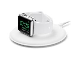 Apple Magnetyczna stacja ładująca do Apple Watch biały (MLDW2ZM/A)