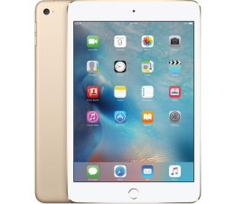 Apple NEW iPad mini 4 128GB Gold (MK9Q2FD/A)