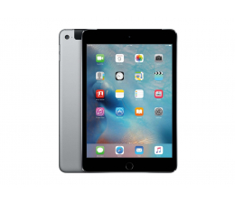 Apple NEW iPad mini 4 128GB + modem Space Gray (MK762FD/A)