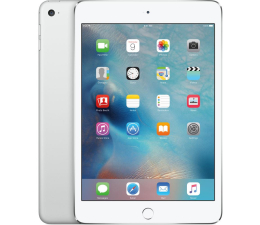 Apple NEW iPad mini 4 128GB Silver (MK9P2FD/A)