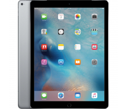 """Apple NEW iPad Pro 12,9"""" 256GB + modem Space Gray (ML2L2FD/A)"""