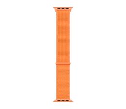 Apple Opaska sportowa pomarańczowa do koperty 40 mm  (MV6H2ZM/A)