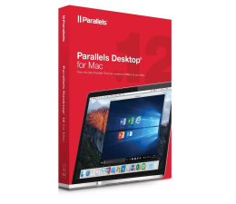 Apple Parallels Desktop 12 Mac BOX  (PDFM12L-BX1-EU )