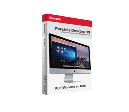 Apple Parallels Desktop 13 Mac BOX (PDFM13L-BX1-EU)