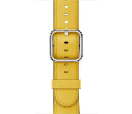 Apple Pasek z Klamrą Klasyczną 38mm Sunflower/Słoneczny (MPWP2ZM/A)
