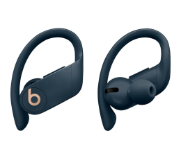 Apple Powerbeats Pro granatowe