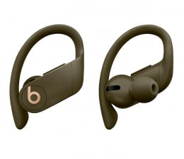 Apple Powerbeats Pro zielone
