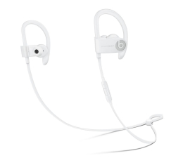 Apple Powerbeats3 białe (ML8W2EE/A)