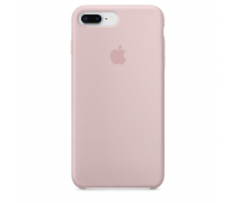 Apple Silicone Case do iPhone 7/8 Plus Pink Sand (MQH22ZM/A)