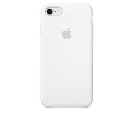 Apple Silicone Case do iPhone 7/8 White (MQGL2ZM/A)