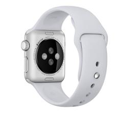 Apple Silikonowy do Apple Watch 38 mm mglisty (MLJQ2ZM/A)