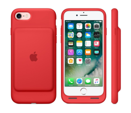Apple Smart Battery Case do iPhone 7 Red (MN022ZM/A)