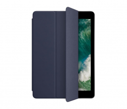 Apple Smart Cover do iPad Midnight Blue (MQ4P2ZM/A)