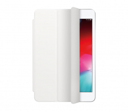 Apple Smart Cover do iPad mini (4 gen.) (5 gen.) biały (MVQE2ZM/A)
