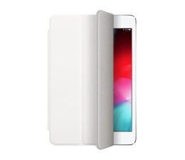 Apple Smart Cover do iPad mini (4 gen.) (5 gen.) White (MKLW2ZM/A)