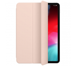 "Apple Smart Folio do iPad Pro 11"" piaskowy róż (MRX92ZM/A)"