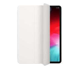 Apple Smart Folio do iPad Pro 12,9'' biały (MRXE2ZM/A)