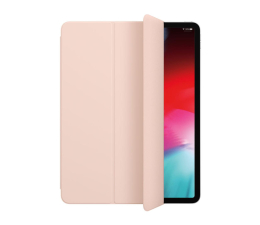 Apple  Smart Folio do iPad Pro 12,9'' piaskowy róż  (MVQN2ZM/A)