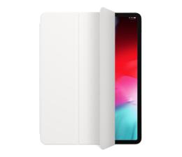 Apple Smart Folio do iPad Pro 12,9'' White (MRXE2ZM/A)