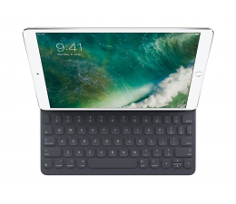 "Apple Smart Keyboard do iPad Pro 10.5"" (MPTL2Z/A)"