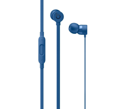 Apple UrBeats3 ze złączem 3.5mm Blue (MQFW2ZM/A)