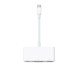 Apple USB-C VGA MULTIPORT (MJ1L2ZM/A)